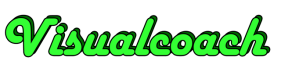 Visualcoach logo